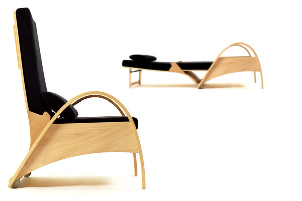 Confidence ChairBed