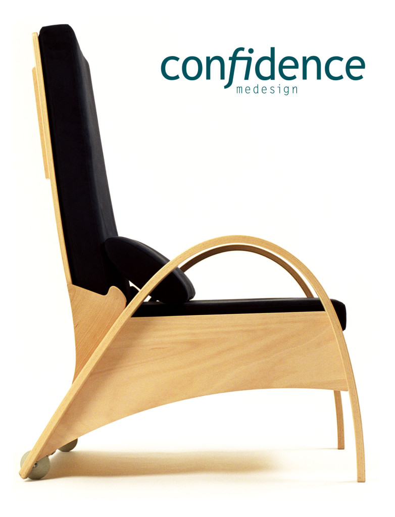 Confidence BedChair