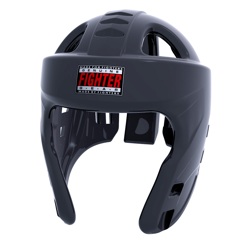 Fighter Abrazo Headguard