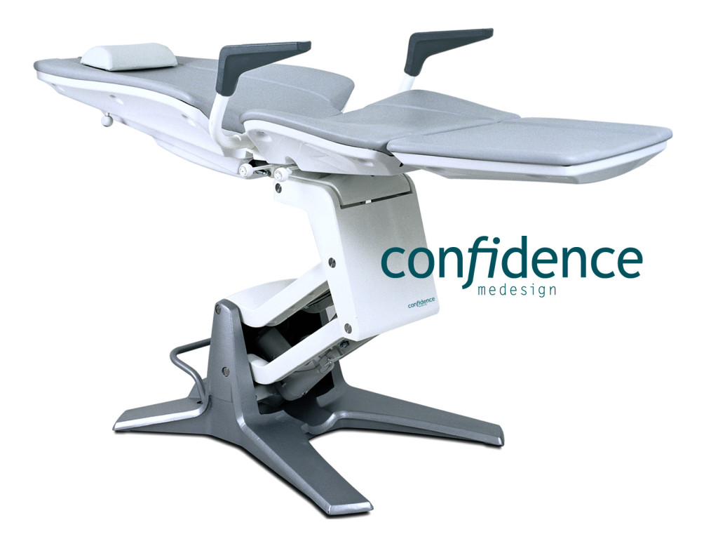 Confidence Medical Design