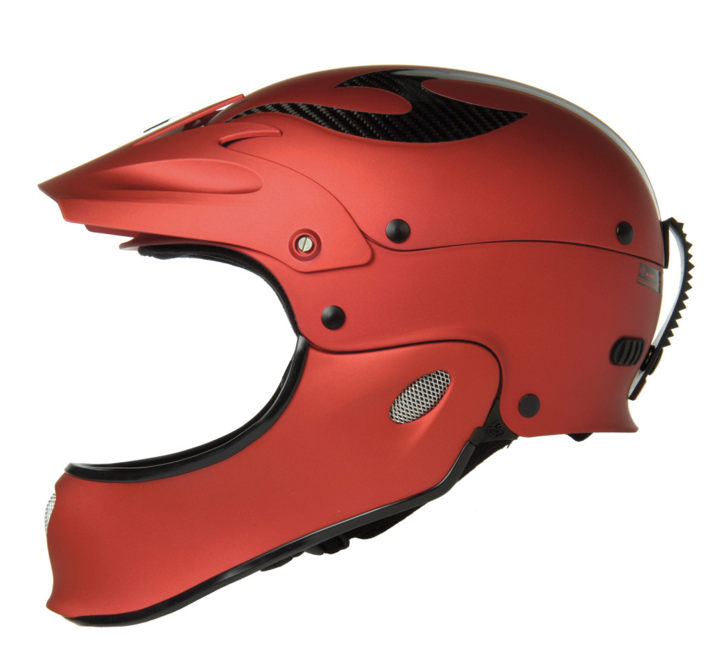 Sweet Protection Trooper Fullface Helmet