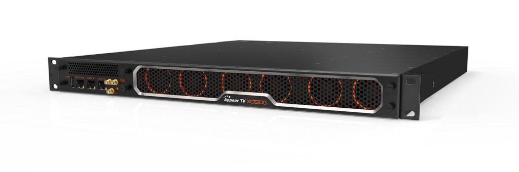 Appear TV XC5100