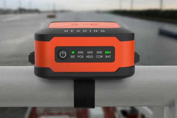 AD Navigation XR2 PPU