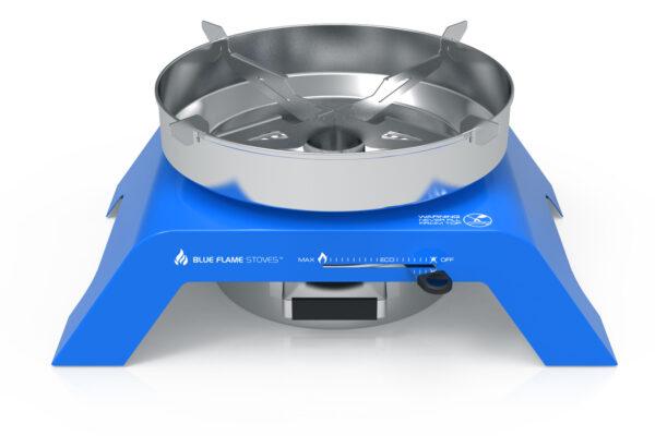 Blue Flame Stoves Single Burner SB102